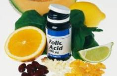 mang thai, uống thuốc bổ, sat, acid folic, vitamin, bổ sung thuốc bỏ
