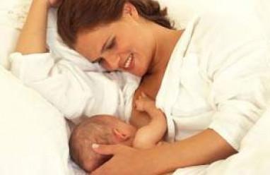 nuôi con bằng sữa mẹ, chăm sóc trẻ sơ sinh