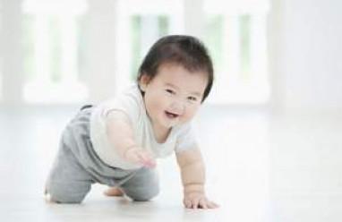 cơ bắp, trẻ nhỏ, phát triển