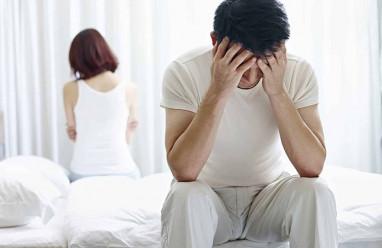 """Những nguyên nhân khiến nam giới không đạt được cực khoái khi """"yêu"""""""