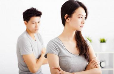cửa sổ tình yêu, yêu con, bố mẹ, ly thân, vô tâm, có người mới, ly hôn, thay đổi.