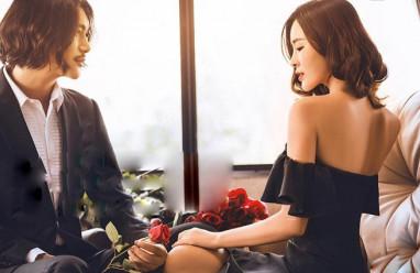 ửa sổ tình yêu, tình nghĩa, hôn nhân không tình yêu, đau đớn khi ngoại tình, ly hôn, lấy nhau vì tình nghĩa.