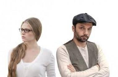 vợ xưng mày tao, chồng vô trách nhiệm, không muốn cố gắng, chán nản, mất hứng quan hệ