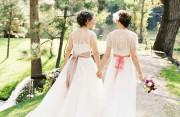 nữ yêu nữ, hôn nhân đồng giới, hôn nhân bình phong, cua so tinh yeu