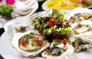 Các món chế biến từ hàu giúp quý ông sung mãn, chế biến, món ăn từ hào, cua so tinh yeu