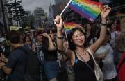 người đồng tính Hàn Quốc, Hàn Quốc, người đồng tính Hàn Quốc, người đồng tính, Hàn Quốc, LGBT, biểu tình, cua so tinh yeu