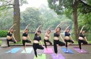 Tập luyện phù hợp khi mang thai, cua so tinh yeu