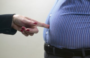 vòng bụng to, mỡ bụng, bụng bia, cách giảm mỡ bụng cho nam, cua so tinh yeu