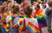 đồng tính, Đan Mạch, thụy điển, cua so tinh yeu