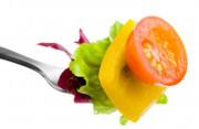 rau xanh, rau tươi, salad rau tươi, lợi ích của salad rau tươi