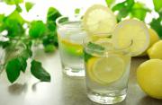 detox, thải độc, thức uống detox, nước ép