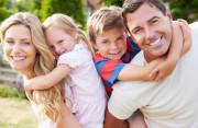 8 thói quen đơn giản cần có để trở thành cha mẹ tốt, đánh mắng con, dạy con