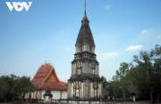 du lịch, lào, du lịch lào, Bolikhamxay, Wat Phabat