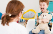 Telehealth, trẻ tự kỷ, rối loạn phổ tự kỷ, COVID19