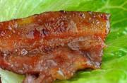 thịt nướng, thịt lợn ướp sả, món ngon, thịt lợn quay