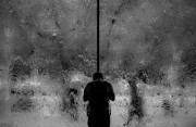 Hậu chia tay: Đàn ông im lặng là muốn nói điều gì?