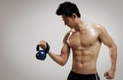 Hội chứng cuồng cơ bắp ở đàn ông