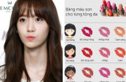 Cách chọn son môi cho từng màu da PHÙ HỢP & QUYẾN RŨ