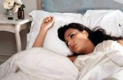 Phụ nữ và giấc ngủ: Những điều có lẽ bạn không hề biết