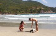 5 bãi biển hoang sơ dọc miền Trung