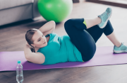 Tập gym giảm cân hàng tiếng đồng hồ sẽ chẳng có hiệu quả nếu bạn không nắm rõ 5 nguyên tắc sau