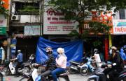 Căn nhà bị cháy khiến 4 người chết ở Hà Nội: 'CẢ NHÀ NẰM CẠNH NHAU TRÊN TUM, KHÔNG CÒN LỐI THOÁT'