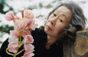 Gu ăn mặc của nữ diễn viên Hàn Quốc đầu tiên nhận giải Oscar