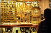 """Khu chợ bày bán hàng tấn vàng, """"mặc cả"""" như mua rau ở Dubai"""