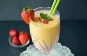 5 loại sinh tố sữa tươi tăng sức đề kháng cho trẻ luôn khỏe mạnh