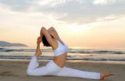 Lợi ích tuyệt vời của yoga đối với phụ nữ