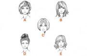Chọn mái tóc yêu thích bật mí tính cách của bạn