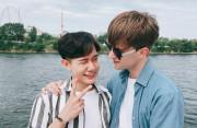 Cặp đôi đồng tính 'hot' nhất MXH: Trên đời này có thiếu gì trai đẹp nhưng họ đã yêu nhau hết rồi!