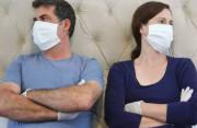 COVID-19 ảnh hưởng tới cuộc sống lứa đôi như thế nào?