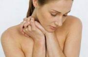 Các hiện tượng đau vú chị em cần lưu tâm