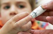 Tiểu đường ở trẻ nhỏ, tiểu đường type 1, tiểu đường type 2, chế độ ăn trẻ tiểu đường
