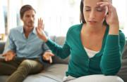 trả nợ, cho anh chồng, nợ nần chồng chất, cãi nhau với nhà chồng, chồng coi thường