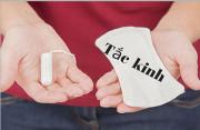 điều trị, nang buồng trứng, thuốc tránh thai hàng ngày, kinh nguyệt, xuất hiện, tắc kinh, hiện tượng, nguy hiểm, ảnh hưởng, cuasotinhyeu
