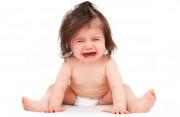 trẻ em, khóc không có nước mắt, bệnh lý, thăm khám, cuasotinhyeu