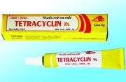 mang thai, dùng thuốc, tetracyclin, bôi môi, ảnh hưởng, thai nhi, cuasotinhyeu.