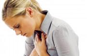 khó thở, thở ngáp, tức ngực, căng thẳng, rụng trứng, tình dục, bao cao su, có thai, vấn đề, tim mạch, cuasotinhyeu