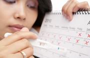 chậm kinh 1 tháng, có thai, siêu âm, xét nghiệm Beta HCG, nội ạc tử cung, cuasotinhyeu