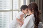 cửa sổ tình yêu, lo lắng, đơn thân, có con, lựa chọn, chấp nhận, nói chuyện, quá khứ, tình yêu, khó khăn.