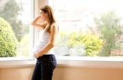 chu kỳ kinh, qh, chưa có thai, mang thai, qh với bạn trai cũ, phát hiện có thai, cuasotinhyeu
