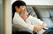 Mâu thuẫn Vợ Chồng, Ly hôn, Con mới 3 tháng tuổi, bố mẹ ly hôn