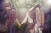 Bắt cá hai tay, Lựa chọn người yêu, yêu 1 lúc hai người, yêu hai người cùng lúc, lựa chọn tình yêu, cua so tinh yeu