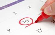 ngày rụng trứng, dấu hiệu, chu kỳ kinh nguyệt, 30 ngày, chất nhầy, trắng trong, 5 - 7 ngày, chất nhầy, cuasotinhyeu