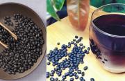 nước đậu đen, thuốc tránh thai hàng ngày, trà thải độc, thanh lọc cơ thể, giảm cân, cuasotinhyeu