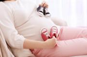 GS, túi thai, thai nhi, tử cung, thuốc Duphaston, ngực căng, kích thước, cuasotinhyeu