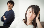 chồng nợ nần, vợ hận chồng, không tha thứ, níu kéo rất nhiều, chán nản