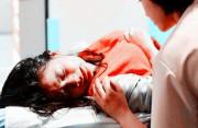 nạo phá thai, thai lưu, đau bụng, ra máu, thăm khám, viêm buồng tử cung